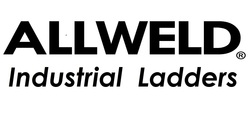 Allweld Industrial ladders South Australian manufactured, distributed across Australia