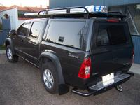 Dmax Canopy