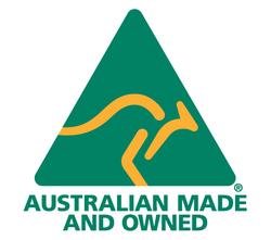 Australian made symbol