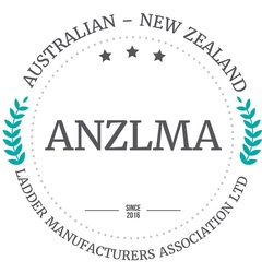 Australiajn New Zealand Ladder Manufacturers Association